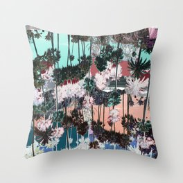 Untitled.55 || Old Hollywood Series || Throw Pillow
