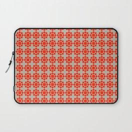 Orange Islamic decoration Laptop Sleeve