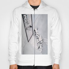 Roxie the Dalmatian 1 Hoody