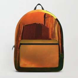 Renaissance Backpack