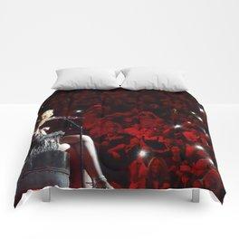 Madonna - La Vie En Rose Comforters