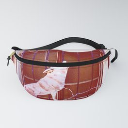 Talking to the Moon Fanny Pack