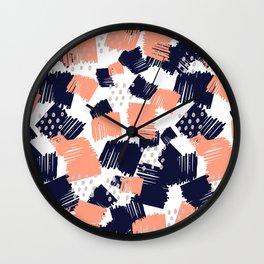 Buffer Wall Clock