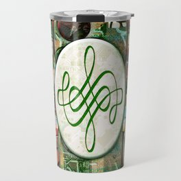 Leah (#TheAccessoriesSeries) Travel Mug