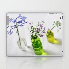 Floral composition Laptop & iPad Skin