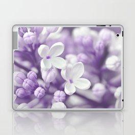 Lilac 167 Laptop & iPad Skin