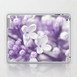 Lilac 167 Laptop & iPad Skin