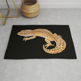 Leopard Gecko Rug
