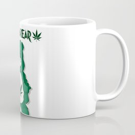CannaBear Coffee Mug
