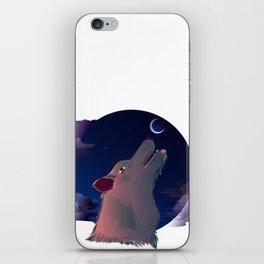 Spirit Animal Series #1 iPhone Skin