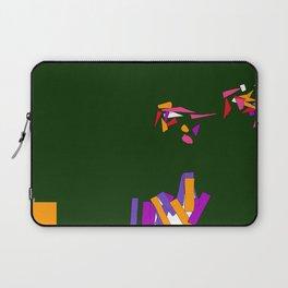 Fragmentation 3 Laptop Sleeve