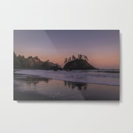 Goodnight Trinidad Metal Print