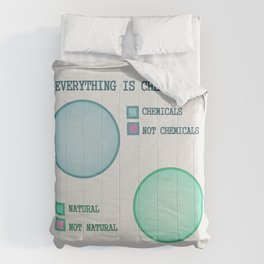 Everything is.. Comforters