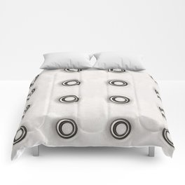 Studs Comforters