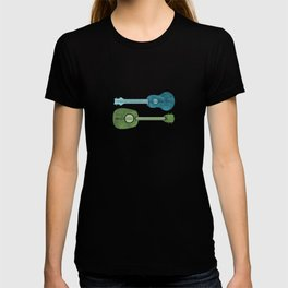 Ukulele Duo T-shirt