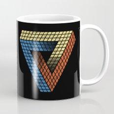 Penrose Puzzle Mug