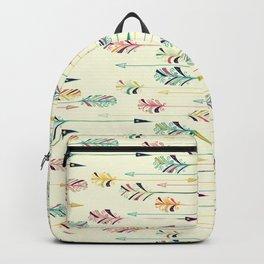 Love Arrows Backpack