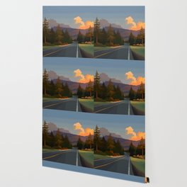Golden Hour Wallpaper