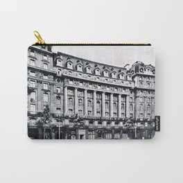 Waldorf Hotel London Carry-All Pouch