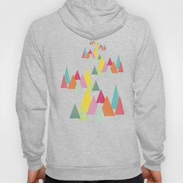Meandering Forest Hoody