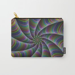 Infinite color fun Carry-All Pouch