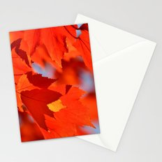 FLOATING BEAUTY :) Stationery Cards
