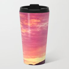 Blaze Metal Travel Mug