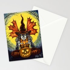 From the Dust to the Grave Stationery Cards
