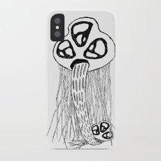 STELLARCREATURES Slim Case iPhone X