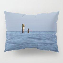At the sea Pillow Sham