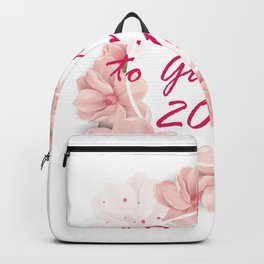 Promoted To Grandma 2018 - Great Grandma To Be Gifts Backpack