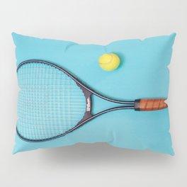 Richie Tenenbaum Pillow Sham