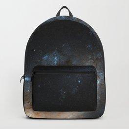 Starbursts in Virgo - The Beautiful Universe Backpack