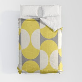 Capsule Retro Illuminating Ultimate Gray Comforters