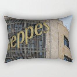 Madrid stories Rectangular Pillow