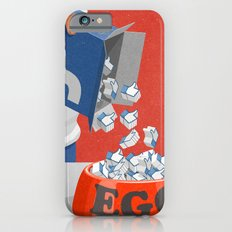 Give your ego some likes Slim Case iPhone 6