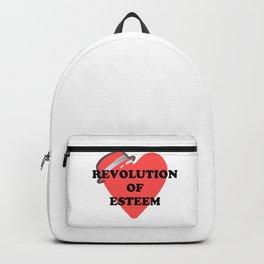 Revolution of esteem Backpack