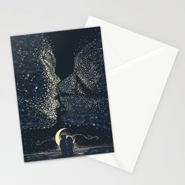 Star Crossed Stationery Cards