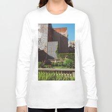 Elizabeth Street Garden Long Sleeve T-shirt