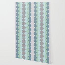 Gradual Mint Wallpaper