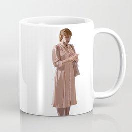 Nosedive Coffee Mug