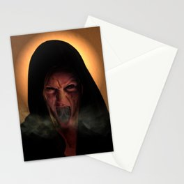 Unholy Mother Stationery Cards