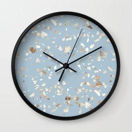 Terrazzo 1 Wall Clock