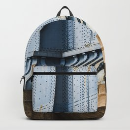 Manhattan Bridge Backpack