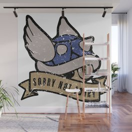 This may break your frienship Wall Mural