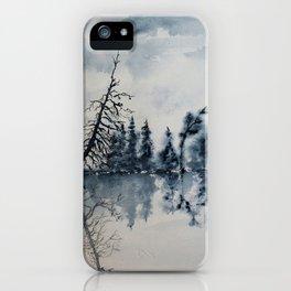 Herefoss-GerlindeStreit iPhone Case
