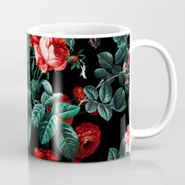 Night Forest XXVI Coffee Mug