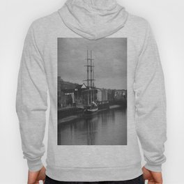 Famine Ship Dunbrody Hoody