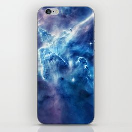 Carina Nebula iPhone Skin