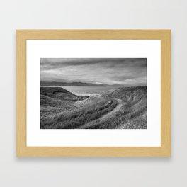 Kaikoura I Framed Art Print